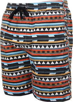 Billabong Little Boys All Day Bender Boardshort