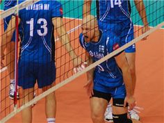 The FIVB World League Intercontinental Round continues this week with second-round matches set to take place in Pool B.