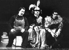 Opera Domani 2000 Don Chisciotte
