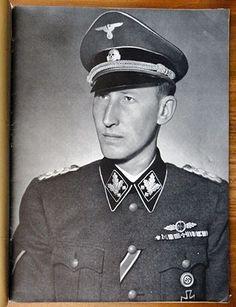 Reinhart Heydrich
