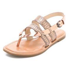 Vera Wang - Sandals - 50% DISCOUNT