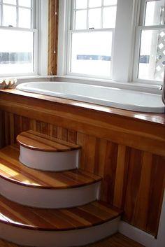 A 'Sailor's Dream' in Maine