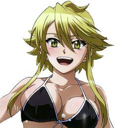 Leone. Akame ga Kill. #anime