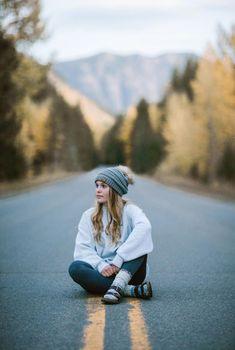 Montana portrait photographer near Glacier National Park. Senior Photography, Portrait Photography Poses, Photography Poses Women, Outdoor Photography, Photo Poses, Creative Photography, Fashion Photography, Portraits, Cool Instagram Pictures
