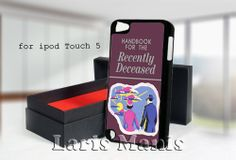 #Handbook #the #Recently #Deceased  #case #samsung #iphone #cover #accessories