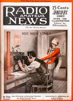 Radio Amateur Magazine 116