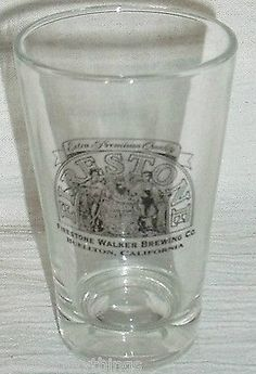 """#Firestone #walker beer tasting glass cup #brewing co small 3.25"""",  View more on the LINK: http://www.zeppy.io/product/gb/2/301687788912/"""
