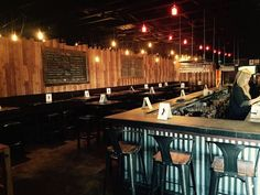 Dark Horse Tavern Gives Tarzana a New Home For Craft Beer and Barrel-Aged Bourbon - Eater LA