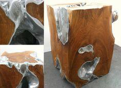Morganic - Bespoke Hand Crafted Wood Furniture