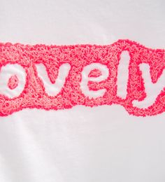 Imagen 5 de Camiseta bordado de Zara