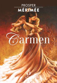 Prosper Mérimée, Carmen, Tema Yayınları