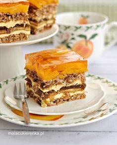 Sweet Recipes, Cake Recipes, Dessert Recipes, Marijuana Recipes, Cupcake Cakes, Cupcakes, Polish Recipes, Homemade Cakes, Cake Decorating