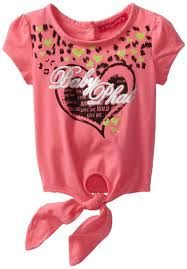 Baby Phat Clothes Baby Phat Little Girls' Toddler  Baby Phat Infant Clothing