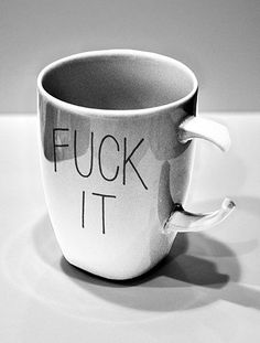 and the truth is plain to see' by maura Favorite Words, Tea Mugs, Just In Case, Creme, Coffee Cups, Design, Morning Start, Morning Person, Monday Morning