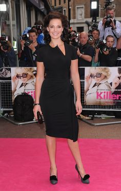 Katherine Heigl - Killers: European Film Premiere - Arrivals