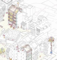 Shortlisted: Almudena Cano PiNeiro, Madrid, Spain | Awards | Architectural Review