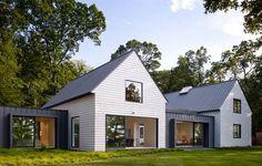 New Buffalo Residence | LaCantina Doors