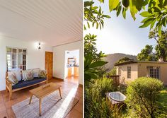 Best for rustic romance  5. Magoebaskloof Birders' Trogon Cottage  New find, unlisted