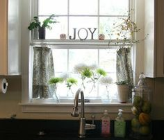 Cafe Curtains For Kitchen | Kitchen Rugs