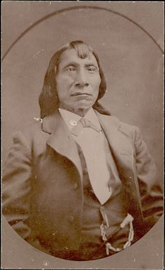 Collections Search Center, Smithsonian Institution. Red Cloud, 1881-1882. Oglala Sioux, Red Cloud, Old West, First Nations, Native Americans, Collections, Clouds, History, Search