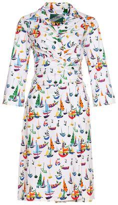 Kleid SLOANE von PEONY BY SAMANTHA SUNG www.reyerlooks.com