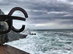 Uno de nuestros lugares favoritos. ¿Quieres conocer más? One of our favourite places in San Sebastián, do you want to know more? www.sistersandthecity.com