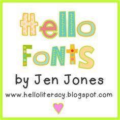 ((((free)))) fonts
