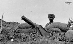 Birinci Dünya Savaşı, Gelibolu (1915). 29. Hint Piyade Tugay 1 Mayıs 1915
