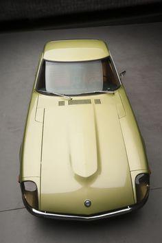 '72 Datsun 240Z | eBay