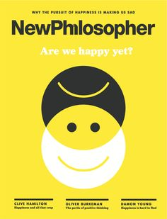 New Philosopher (February/May 2014) no. 3