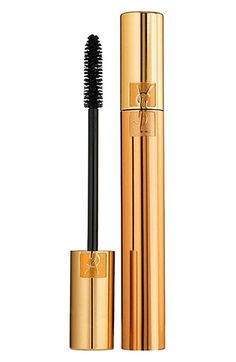 Yves Saint Laurent 'Volume Effet Faux Cils' Mascara- available in many colors to make your eyes stand out
