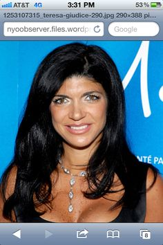 Hey how about Teresa Giudice (or any of the Real Housewives of NewJersey) to play Jill Kelley? #AsPatreausTurns #RHWNJ