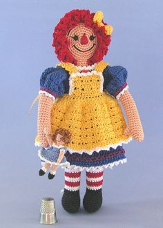 crochet doll patterns | Crochet Patterns & Designs for Babies Infants Preemies Baby Dolls