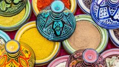 The four best spices to keep in your pantry (for flavour and health)