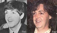 Paul and Faul