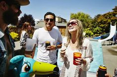 7 ways to drink, have fun and lose weight. https://goo.gl/G92bKM Tanya Zuckerbrot for @livestrong via @yahoohealth