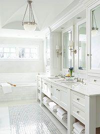 Planning Your Dream Bath