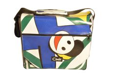 Cimbi bags and accessories are made from recycled materials. They are colorful, strong, unique and waterproof. Everyone needs a Cimbi! Recycled Materials, Recycling, Lunch Box, Bags, Accessories, Handbags, Bento Box, Upcycle, Bag