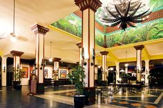 ClubHotel Riu Bachata – Hotel in Puerto Plata – Hotel in Dominican Republic - RIU Hotels & Resorts The Places Youll Go, Places Ive Been, Places To Visit, Best Hotel Deals, Best Hotels, All Inclusive Resorts, Hotels And Resorts, Dominican Republic, Amazing Destinations