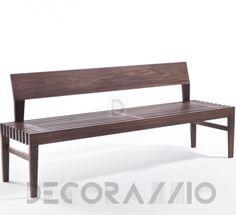 #wooden #wood #woodwork #eco #design #interior #interiordesign #decoration #decor  скамейка Porada Listone, listone_1