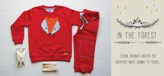 PIPI & PUPU kids(art)wear   Abbigliamento bambini   Cotone Organico