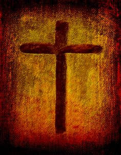 Grungy Cross 4 ~ image by Billy Frank Alexander Sign Of The Cross, The Cross Of Christ, Silence Is Better, Facebook Book, Jesus Is Lord, God, Jesus Christ, Divorce And Kids, Bride Of Christ