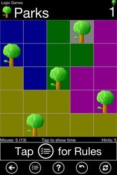 iPad app: 70 Logic Games - FREE Brain Teasers Puzzle Pack