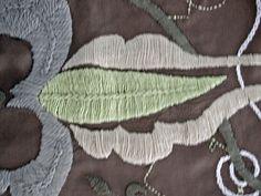 Handgesticktesschal Pirusanta0104 Unikat Signiert von PIRUSANTA, 2900.00 Throw Pillows, Home Decor, Toss Pillows, Decoration Home, Room Decor, Decorative Pillows, Decor Pillows, Scatter Cushions, Interior Decorating