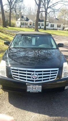 2008 Cadillac DTS -  Saint Louis, MO #1558729627 Oncedriven