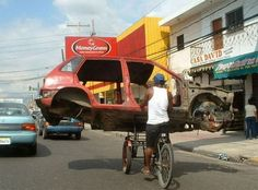 carbike - fair play! -