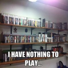 One of the worst feelings in gaming.