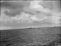 Duke Of York, Royal Navy, World War Two, Two By Two, Museums, Water, Ships, Outdoor, Gripe Water