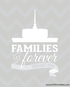 LOVE this site for FREE LDS Printables!!!