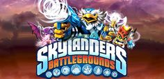 Skylanders Battlegrounds™ v1.2.1 APK Free Download - Download Free Android Applications